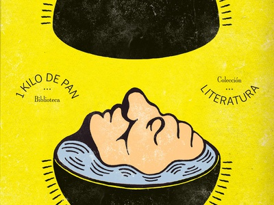 El Oro el oro de mallorca literature collection editorial design illustration