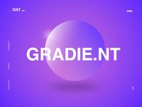 Gradient Web