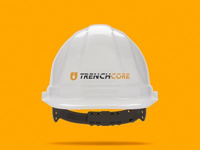 Construction Company Brand Identity