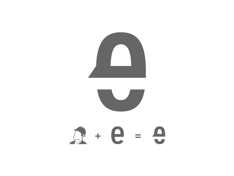 Wordmark Design for Construction Company Logo by Del