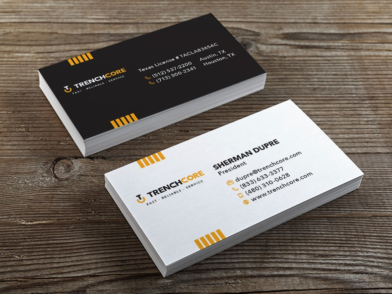 Db business card 1
