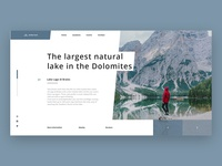 Wilderness - Exploration
