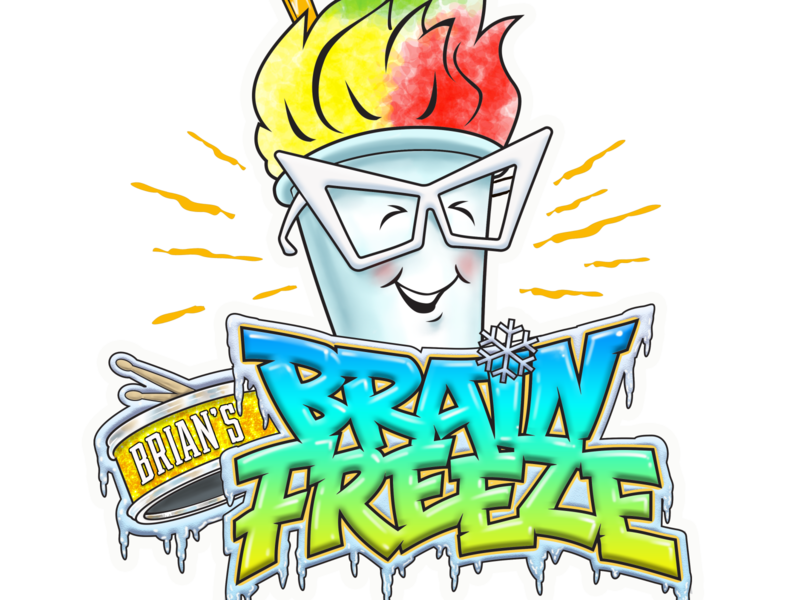 BrainFreeze Logo