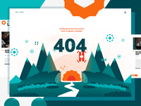 404 page [TradicijaNOVA]