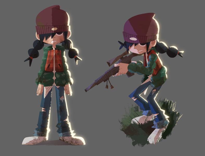 Survivor concept