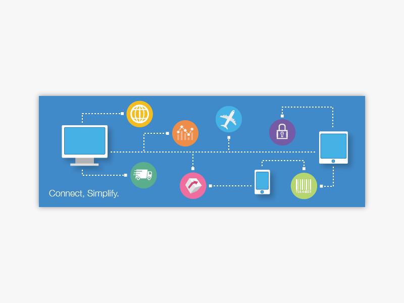 Linkedin Banner Graphic For Pierbridge Inc By Jonno Witts