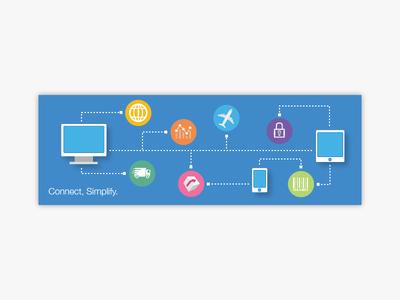 LinkedIn banner graphic for Pierbridge Inc.