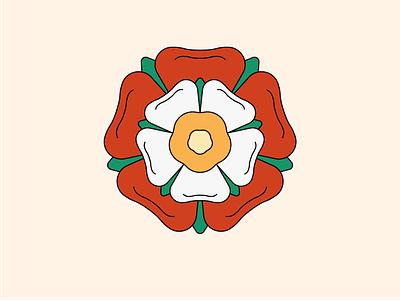 Tudor Rose tudor rose lancaster white rose york history rose tudor