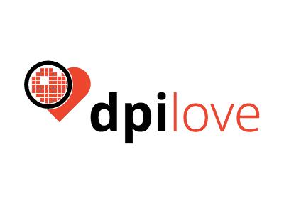 dpi love logo