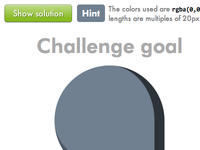 From a challenge slide for my Fronteers CSS3 workshop