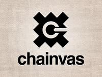 Chainvas logo