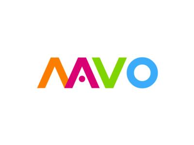 Mavo logo html logo