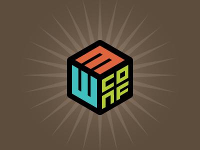 W3Conf 2012 logo concept logos w3c
