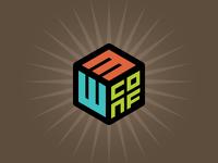 W3Conf 2012 logo concept