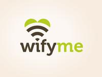 wify.me logo