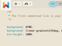 WebPlatform Code