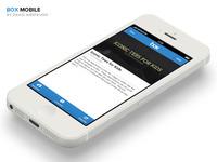 Box iphone5