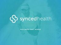 SyncedHealth Brand Concept