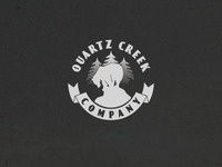 Quartz Creek Co. Logo