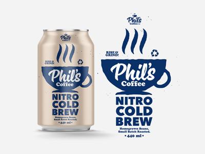 Phil's Coffee