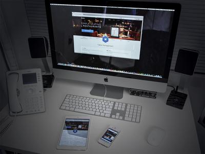 Website Redesign is LIVE