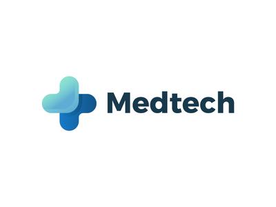 Medtech - Logo