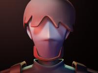 C4d head