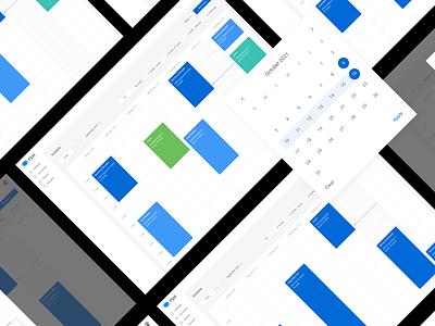 Trucks Stops Here App usability testing visual design stats data graph analytics chart admin webapp app dashboard research logo clean ui ux