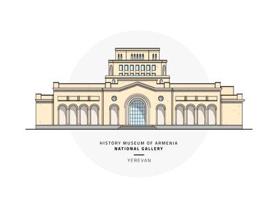 National Gallery Yerevan