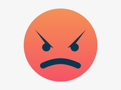 Another Emoji gradient vector emoji