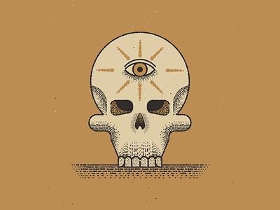 Skull skull vintage retro vectorart artist design illustrator graphicdesign digitalart digitaldesign vector illustration