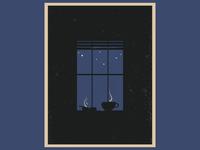 Midnight Coffee
