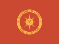 Everybody Loves The Sunshine