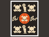 Detroit (Bad Boys) Pistons