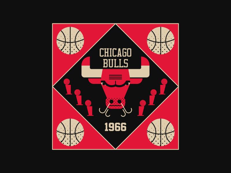 Chicago Bulls chicagobulls nba nba finals chicago logos mark art logo vectorart design artist illustrator graphicdesign digitalart digitaldesign illustration vector