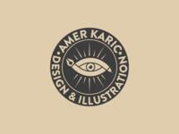 Amer Karic - Design & Illustration