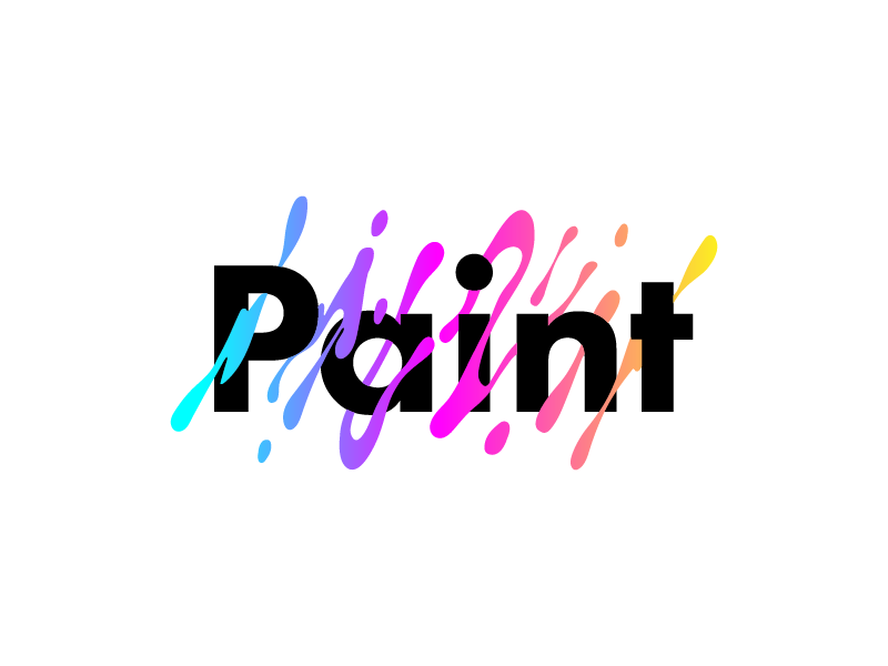 paint 1 hour logos thirty logos challenge day 9 by sean campbell