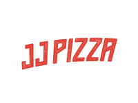 JJ Pizza - 1 Hour Logos - Thirty Logos Challenge Day 13