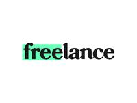 Freelance - 1 Hour Logos - Thirty Logos Challenge Day 20