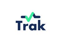Trak - 1 Hour Logos - Thirty Logos Challenge Day 27