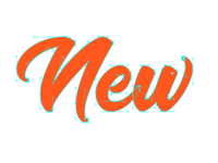 """New"" Handwritten Type Exploration"