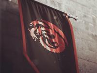 Targaryen Sigil Redesign