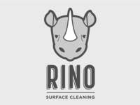RINO Surface Cleaning Logo