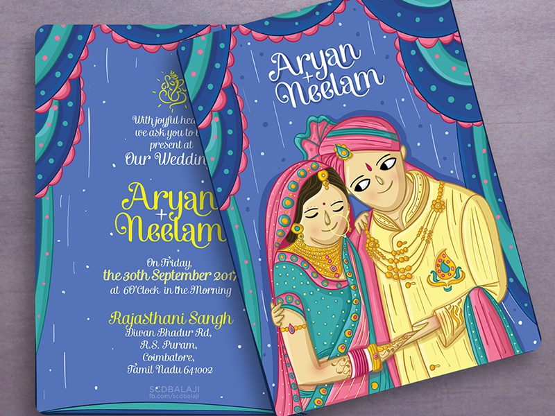 Print Ready Wedding Invite Save The Date Cards And EInvites Explore Complete Illustration At Scdbalaji