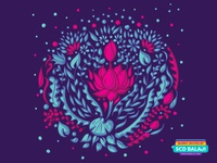 Aqua + Lotus - Amalgam Collection
