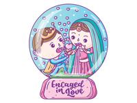 EnCaged in Love