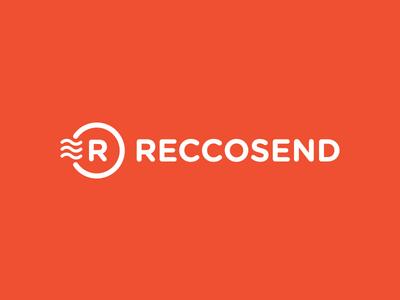 Reccosend Logo