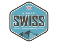 Midwest Swiss Logo