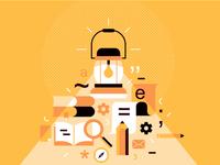 good design practices - case studies (book cover)
