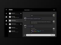 Developer Code Sharing